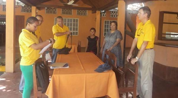 Partenariat avec VITAFOAM Madagascar